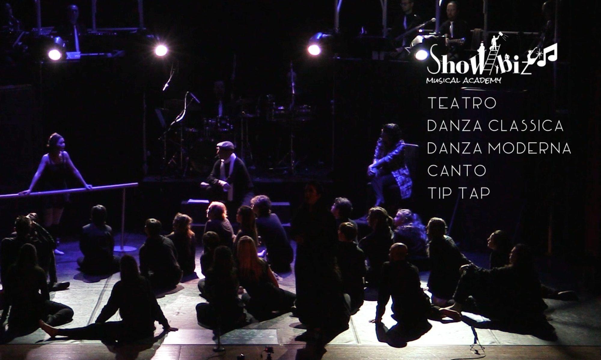 Accademia Musical Showbiz